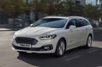 Ford Mondeo в ближайшие годы не будут снимать с производства