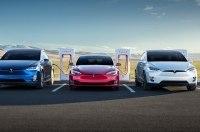 Tesla повысила цены на заправках Supercharger по всему миру
