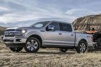 Ford планирует выпустить электрическую версию пикапа F-Series