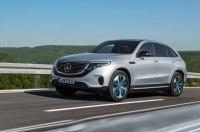 Mercedes построит в Польше завод по производству батарей для электромобилей