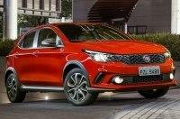 Fiat готовится вывести на рынок «внедорожную» версию Argo