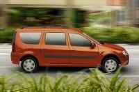 Обновленный фургон Lada Largus дебютирует в 2020 году