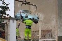 После 35-летнего простоя Alfa Romeo удалось продать за 600 тысяч евро