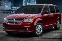 Минивэны Dodge Grand Caravan и Chrysler Pacifica получили юбилейные версии