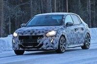 Peugeot привезет в Женеву новый 208-й