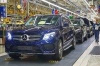 Глава Daimler предупредил о возможном падении прибыли из-за Brexit