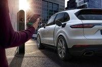 Porsche Charging Service теперь доступен в 5 новых странах Европы