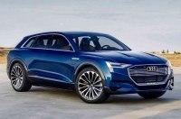 Audi представит четыре гибрида и концепт e-tron 5 марта