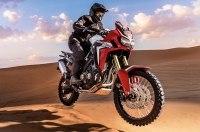 К 2020 году Honda Africa Twin возможно станет больше
