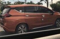 Mitsubishi Xpander выступит в образе нового поколения Nissan Livina