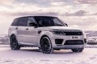 Land Rover представила новую модификацию кроссовера Range Rover Sport