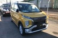 «Мини копия» нового Mitsubishi Delica D:5 готовится к дебюту