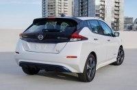 Предзаказы на лимитированную серию Nissan Leaf бьют рекорды