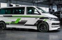 В Женеве ABT покажет электрический Volkswagen Transporter T6