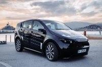 Sion на солнечных батареях отправят в серийное производство