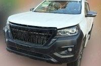 Peugeot скоро выпустит новый бюджетный пикап