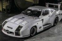 В Японии обнаружен уникальный 35-летний спорткар Mazda