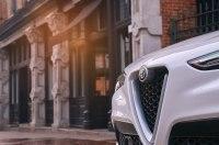 Alfa Romeo привезет в Женеву конкурента BMW X1
