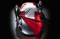 Сын бывшего главы Volkswagen сделает электрокар с идеологией Porsche 911