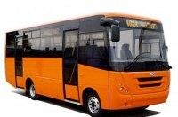 ЗАЗ выпустил новую модель автобуса ЗАЗ А08