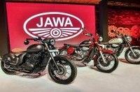 Jawa агрессивно завоевывает рынок, открывая дилеров десятками