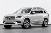 Volvo представила новую линейку гибридных силовых установок