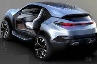 Компания Tata Motors разрабатывает конкурента для Hyundai Creta