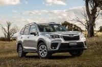 Subaru отзовет более 2 млн автомобилей по всему миру