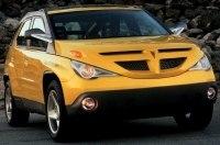 Названы самые некрасивые автомобили