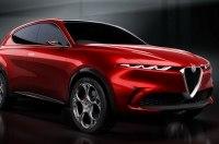 Alfa Romeo выпустит еще один кроссовер Tonale