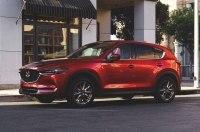 Оновлена Mazda CX-5 2019