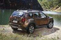 Индийский Renault Duster сменит дизайн и лишится базового дизеля