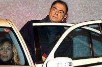 Карлосу Гону запретили приходить на заседание совета директоров Nissan