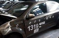 В Украине на продажу выставили очень необычный разбитый ЗАЗ