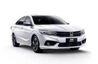 Новый седан Honda Envix: платформа от компакта Jazz, мотор от Civic