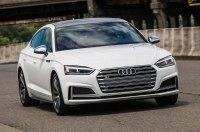 «Заряженное» семейство Audi S5 получит мощный дизельный двигатель