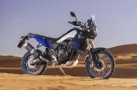 Yamaha объявила цены на турэндуро Tenere
