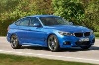 BMW не будет выпускать преемника для нынешнего поколения 3 Series GT