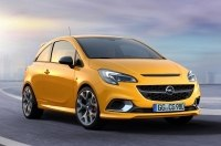 Opel планирует выпустить полностью электрический спортивный вариант Corsa