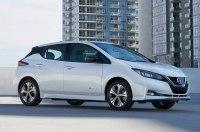 Nissan Leaf стал самым продаваемым электромобилем в мире
