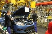 На заводах Ford в Европе грядут массовые сокращения рабочих