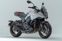 Suzuki предложила модель Katana в спецверсии «Самурай»
