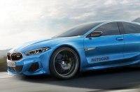 Новый двигатель получат BMW M3 и M4