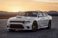 Прототип нового Dodge Charger SRT Hellcat засняли на дорогах общего пользования