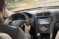 Владельцы Ford Explorer жалуются на отравление угарным газом в салоне