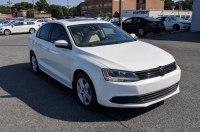 Volkswagen Jetta 2012 года продали за 1 доллар