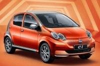 Китайский автопроизводитель BYD выпустит пять электрических моделей