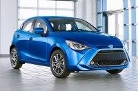 Замаскированная Mazda: Toyota представила Yaris 2020