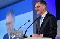 Французский автогигант PSA Group готов поглотить британский Jaguar Land Rover