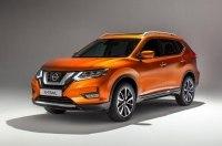 Nissan X-Trail для Европы получил шестиступенчатый «робот» и 1,3-литровый турбомотор